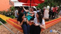 Philly's Pop Up Beer Gardens