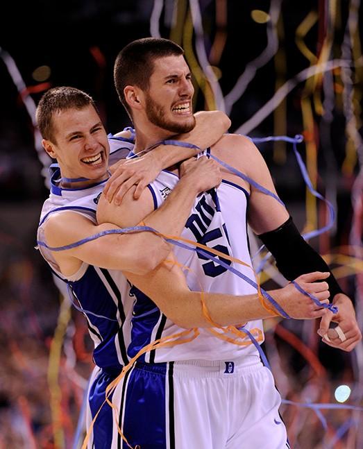 Duke Final four